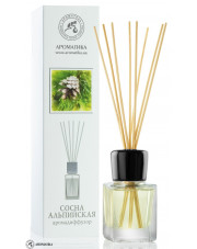 Reed Diffuser Alpine Pine, 100ml