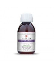 Paracelsus: Drink and Lose Weight, Aura Herbals, 100ml