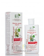 Burdock Anti-Dandruff Shampoo Pharma Bio, 200 ml