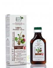 Burdock Oil Against Hair Loss Pharma Bio, 100ml