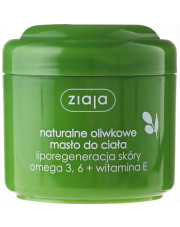 Olive Body Butter, Ziaja, 200 ml