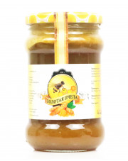 Mumijo with Honey &Turmeric, 100% Natural, 400g