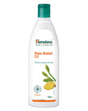 Pain Relief Oil Himalaya Massage Oil, 100ml