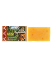 Carpathian Honey Handmade Natural Soap, 75 g