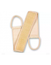 Sisal Back Strap for Body Massage and Bath