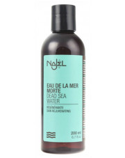 Concentrated Dead Sea Water Najel, 200ml
