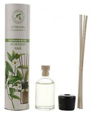 Green Tea Reed Diffuser, Aromatika