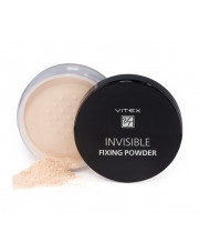 Sypki Puder do Twarzy VITEX INVISIBLE FIXING POWDER