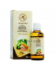 Sapote Oil, 100% Natural