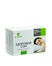 Healthy Sleep 50 tab.